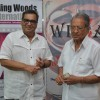 Subhash Ghai pays a Tribute to Bollywood's veteran photographers V.K. Murthy & V.Babasaheb