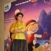 Kajol at the Press conference of Mighty Raju Rio Calling