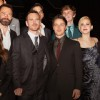 X Men Days Of Future Past full team take over New York at the Premiere
