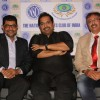 Shankar Mahadevan was at the 'Caring with Style' fashion show at NSCI