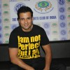 Rohit Roy was seen at the 'Caring with Style' fashion show at NSCI