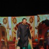 Madhur Bhandarkar walked the ramp at the 'Caring with Style' fashion show at NSCI