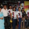Divya Dutta at a Special NGO screening of Manjunath