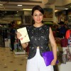 Book Launch of Kiran Manral by Tisca Chopra