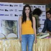 Alia Bhatt at the Highway DVD launch
