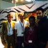 Sandip Soparkar arrives at Cannes Film Festival