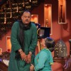 Dadi too seeks blessings from Alok Nath on Comedy Nights With Kapil