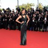 Zoe Saldana at Cannes Film Festival
