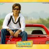 Shahid Kapoor Wallpaper from the movie Dil Bole Hadippa