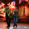 Krushna Abhishek and Tiger Shroff perform on Entertainment Ke Liye Kuch Bhi Karega