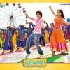 Dil Bole Hadippa movie wallpaper starring Shahid and Rani | Dil Bole Hadippa Wallpapers