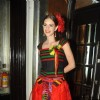 Kalki Koechlin was seen at the North East festival