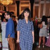 Neeta Lulla at the ELLE Carnival For a Cause