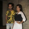 Rajkummar Rao and Patralekha at the Special Screening of Citylights