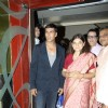 Akshay Kumar and Maneka Gandhi at the First Look Launch of It's Entertainment