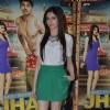 Simran Kaur Mundi at the Promotion of Kuku Mathur Ki Jhand Ho Gayi