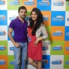 himesh Reshammiya with Humshakals on Radio City 91.1FM