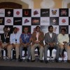 Abhishek Bachchan with the other dignities at the event