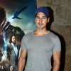 Dino Morea was seen at the Special Screening of X Men Days Of Future Past