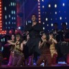Akshay Kumar performs at the Life OK Now Awards