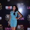 Leena Jumani at the Life OK Now Awards