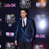 Mohit Raina at the Life OK Now Awards