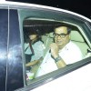 Subhash Ghai at the Special Screening of Heropanti