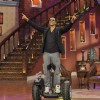 Promotion of Holiday on Comedy Nights With Kapil