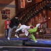 Palak too shows off some stunts on Comedy Nights With Kapil