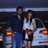 Bipasha Basu and Harman Baweja at Karan Johar's Birthday Bash