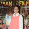 Amrita Puri was at the Filmistaan special screening