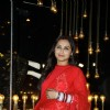 Rani Mukherjee's 1st appearance to the media post her marriage