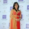 Hrishita Bhatt at the 'Satyam Shivam Sundaram' collection launch