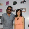"Anurag Kashyap at the Premiere of the documentary film ""The World before Her"""
