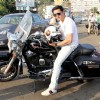 Jimmy Shergill at The Fugly Bike Rally