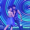 Ashish Sharma with his choreographer Shampa at the Launch of Jhalak Dikhhla Jaa Season 7