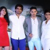 First Look and Trailer Launch of Dilip Sood's Bhaangarh