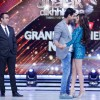 Siddharth Shukla performs with Drashti Dhami on Jhalak Dikhla Jaa