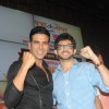 Akshay Kumar launches Women Safety Defence Centre