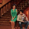 Esha teases Kapil on Comedy Nights with Kapil