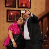 Palak gets a selfie with Ram Kapoor on Comedy Nights with Kapil