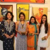 Group Art Exhibition �Colours of Life�