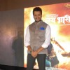 Riteish Deshmukh at the Music launch of Marathi Film Lai Bhari