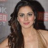 Shraddha Arya at Life Ok Awards