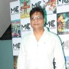 Irshad Kamil was seen at the Launch of Mukesh Chhabra casting studio
