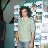 Imtiaz Ali at the Launch of Mukesh Chhabra casting studio