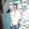 Rajkumar Hirani was seen at the Launch of Mukesh Chhabra casting studio