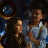 Madhuri gets her hair done on Jhalak Dikhhla Jaa 7