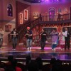Promotion of Humshakals on Comedy Nights with Kapil