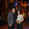 Krushna and Mona on Entertainment Ke Liye Kuch Bhi Karega